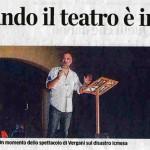 """Articolo su """"diossina 2.0"""" Il Cittadino 20/07/13"""