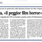 """""""diossina 2.0"""" sul Giornale di Seregno del 23/07/2013"""